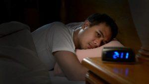 L'insomnie, le trouble du sommeil le plus fréquent - ZENSPIRE
