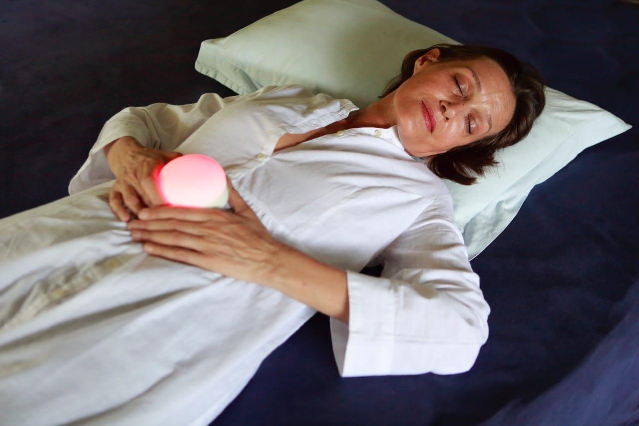 Zenspire Sleep, pour retrouver le sommeil en 10 minutes